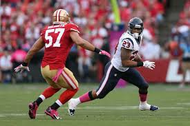 49ers Depth Chart 2014 Whats Next At Inside Linebacker In