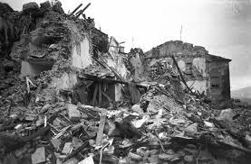 23 Novembre 1980 - 40 anni fa il disastroso TERREMOTO che sconvolse l' Irpinia e il Sud « 3B Meteo
