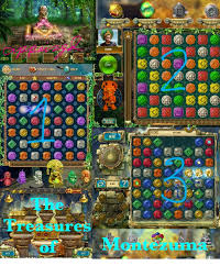 Download The Treasures of Montezuma HD Lite.0 for iPad