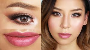 s beautiful makeup styles this valentine