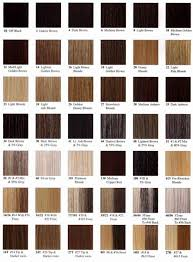 Garnier Hair Colour Chart Colour Chart Blonde Hair Photo