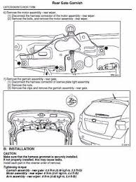 subaru xv wiring diagram subaru wiring diagrams wiring diagram 2012