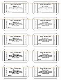 template raffle tickets numbered raffle ticket template 50 best free templates for raffle