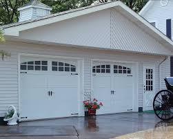 chi carriage house garage door model 5250