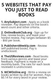 Pin by Alex Bressler on WFH Jobs   Books to read, Books, Online jobs