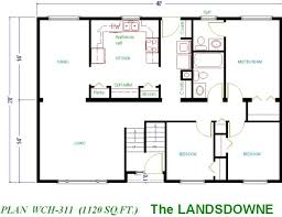 Small Picture Free small house plans under sq ft Download floor plans