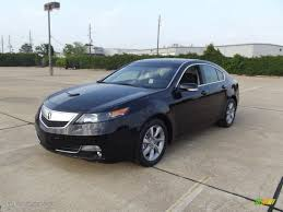 2012 Acura TL $12,900 - Auto Details | The Piston Magazine