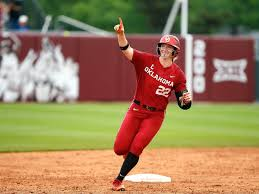 It is generally agreed that softball developed from a game called indoor baseball, first played in chicago. Ou Softball Survives Scare Advances To Norman Regional Final Ou Sports Extra Tulsaworld Com