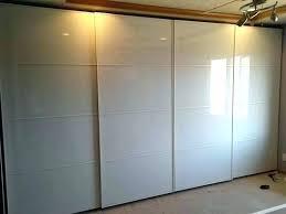 ikea wardrobes slid ikea pax wardrobe sliding doors instructions on b q internal doors