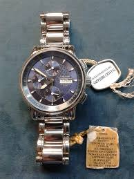 deleuse jewelers timepieces we carry men s and women s seiko bulova mallard caravelle and belair watches