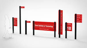 Exterior Signage Design Magnificent Capital Architectural Signs Product Lines View