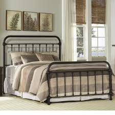 High-end Iron Beds & Wrought Iron Beds | Humble Abode