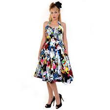 Pin Up Dress Pattern Unique Design Ideas
