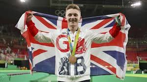 Image result for niall wilson