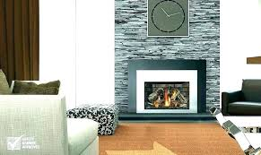 cost of gas insert fireplace s s cost to add gas fireplace insert cost of gas insert fireplace