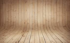Contemporary Wood Floor And Wall Background Delighful Curved Planks On Creativity Design