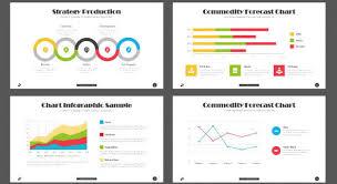 Chart Design Inspiration Powerpoint Template Design Inspiration