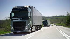 volvo trucks. volvo trucks seamless gear changes with the new ishift dual clutch youtube