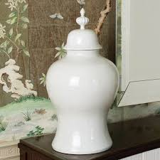 Decorative Large Urns Bellacor Decorative Jars Pots And Urns Can Make Ordinary Rooms 25