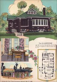 Chicago Style Brick Bungalow   American Residential     American Builder   Gladstone