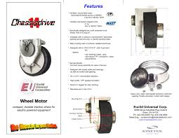 wheel motor 1 2 pages