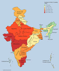 Frontiers   The Rise and Impact of COVID-19 in India