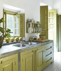 Kitchen Cabinet Colors 2017 Trends Also Elle Decor Predicts The Color For  Pictures