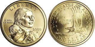 Sacagawea Gold Dollar Value Chart Sacagawea Dollar Value 2000 Present Civil War Token Coin