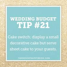 Budgeting For Wedding Wedding Budget Tips Instagram21 The Budget Savvy Bride