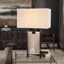 Uttermost Lighting Company Mackena Table Lamp Uttermost