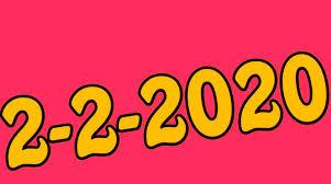 2 febbraio 2020, significato della data palindroma: l'evento ...