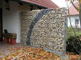 Small Picture Best 25 Gabion stone ideas on Pinterest Gabion wall Gabion