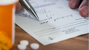 Issue Circular To Write Prescription Clearly Theindependentbd Com