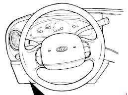 1997 2008 ford e150, e250, e350, e450 Door Lock Wiring Diagram 2001 Ford E250 Van 2001 Ford F 150 Fuses