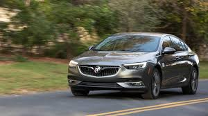 2018 Buick Regal follows the Germans into sportback territory