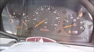 Ml320 Service Light Reset Mercedes Ml Service Indicator Reset