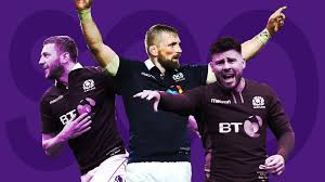 Rugby World Cup Depth Chart Scotland