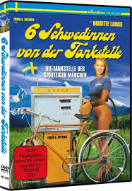 6 Schwedinnen von der Tankstelle Schwedinnen Collection Amazon.