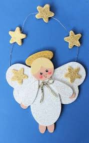Christmas Craft For Kids  The Wise Men Search For Jesus Star Christian Christmas Crafts For Adults