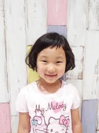 女の子の髪型カタログショートボブロング I Seeアイシー
