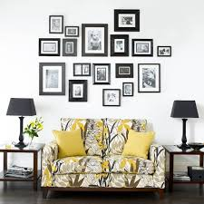 interior picture frame wall ideas jyugon info pretty 10 picture frame wall ideas