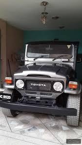 Toyota Land Cruiser FJ40 1984 for sale in Peshawar | PakWheels