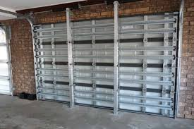 garage door braceBD Windpanel Garage Doors Maximum Durability and Performance