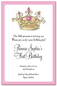 Girl 1st Birthday Invitations Girls First Birthday Party Invitations