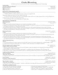 Rezi ATS Optimized Resume Template