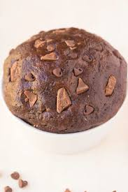 healthy 3 ing chocolate chunk protein cookie dough which is low carb yet loaded with