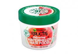 garnier fructis hair food watermelon