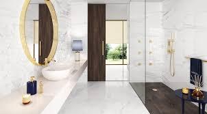 Marmor Im Bad Ja Dieses Naturmaterial Lässt Das Badezimmer Edel