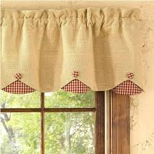 red kitchen valance red kitchen curtains and valances glamorous plaid valance on country charming best window