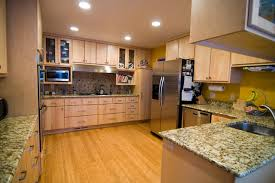 Natural Maple Kitchen Traditional Kitchen Minneapolis by